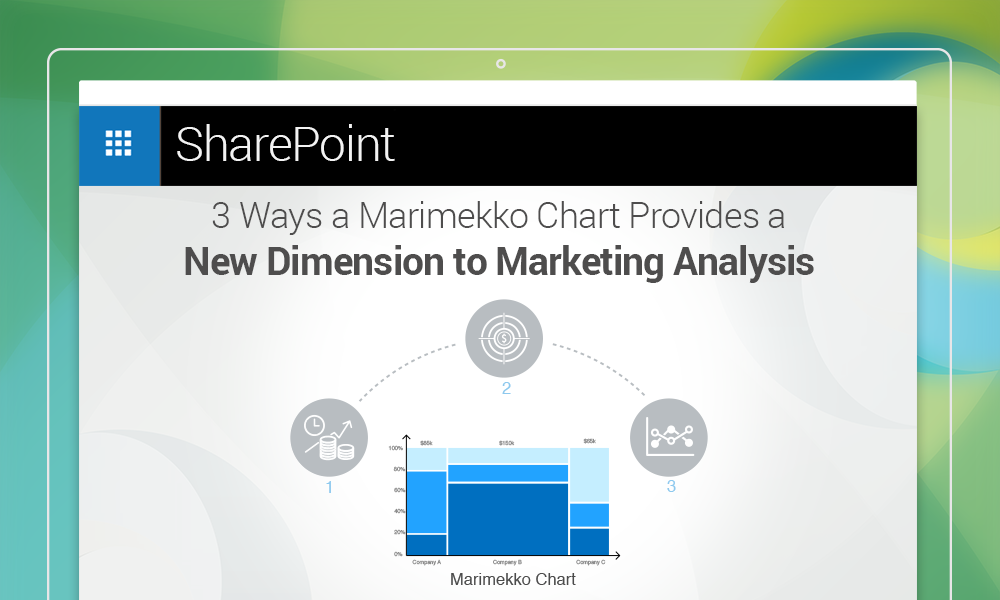 3 Ways a Marimekko Chart Provides a New Dimension to Marketing Analysis