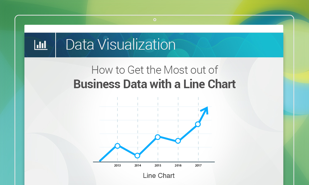 How to Get the Most out of Business Data with a Line Chart